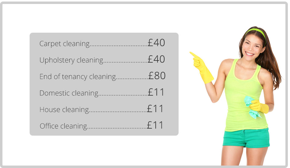 great value on cleaning services across e3 district